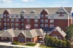 Rolling Meadows Illinois Hotels - Residence Inn By Marriott Chicago Schaumburg/woodfield Mall