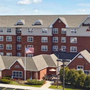 Residence Inn Chicago Schaumburg/Woodfield Mall