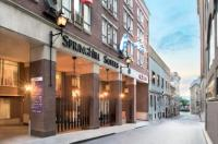 Springhill Suites By Marriott Old Montreal Image