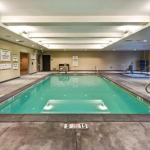 Home2 Suites by Hilton Los Angeles Montebello