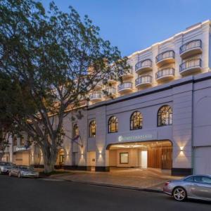 InterContinental Sydney Double Bay an IHG Hotel