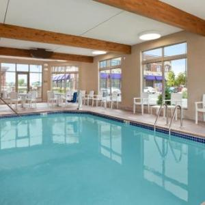 Country Inn & Suites By Carlson Roseville