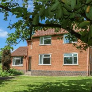 Springwell Cottage Lutterworth