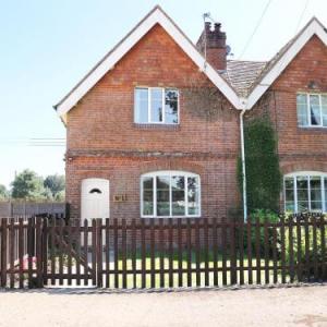 New Park Farm Cottage Brockenhurst