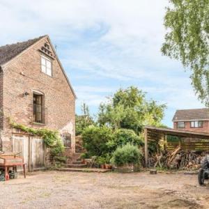 The New Inn Mill Stoke-On-Trent
