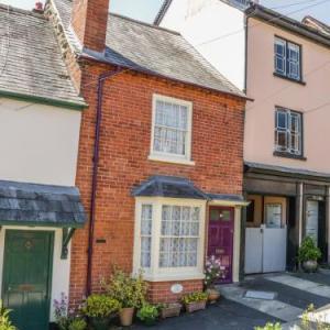 Garden Cottage Ludlow