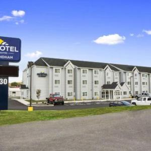 Microtel Inn and Suites Carrollton