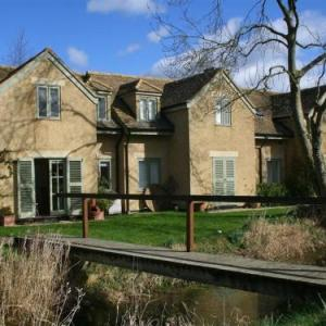 Kingfishers Cottage (6) COTSWOLD WATER PARK