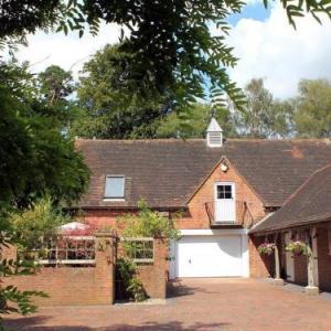 Granary Cottage Tunbridge Wells