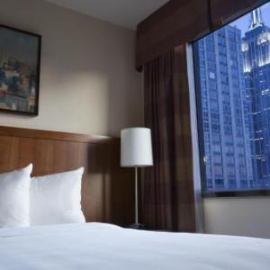 Belasco Theatre Hotels - Residence Inn By Marriott New York Manhattan/Times Square