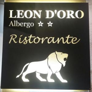 Book Now Albergo Ristorante Leon d'Oro (Este, Italy). Rooms Available for all budgets. Featuring free WiFi and a restaurant Albergo Ristorante Leon d'Oro offers accommodation in Este 27 km from Padova. Guests can enjoy the on-site restaurant.Each room at this ho