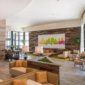 Holiday Inn & Suites - Nashville Downtown - Conv Ctr