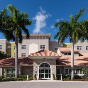Residence Inn By Marriott Fort Lauderdale Airport & Cruise Port