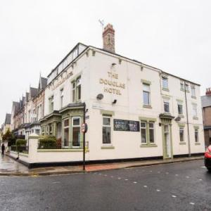 Hotels near Borough Hall Hartlepool - OYO Douglas Hotel