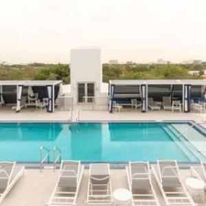 Furnished Suites at Coconut Grove FL, 33133