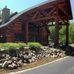Hotels near North Star Mohican Casino Resort - Konkapot Lodge