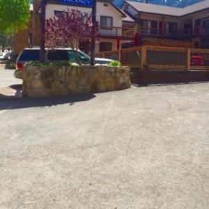 Matterhorn Inn Ouray