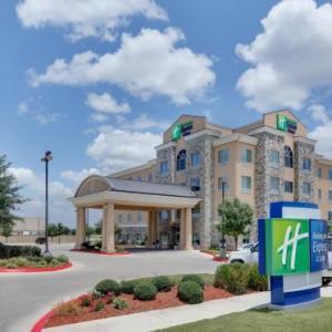 Holiday Inn Express Hotel & Suites San Antonio SE