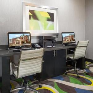 Holiday Inn Express And Suites Norman