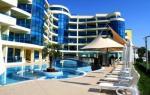 Pomorie Bulgaria Hotels - Aparthotel Marina Holiday Club & SPA - All Inclusive