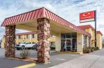 Clarno Oregon Hotels - Econo Lodge Prineville