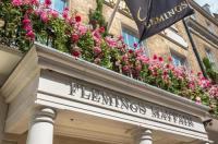 Flemings Mayfair Hotel Image