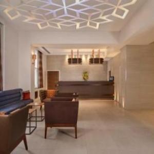 Hotels near Hyde Park London - Norfolk Towers Paddington