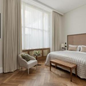 London Goethe Institut Hotels - The Queens Gate Hotel