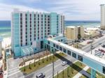 Seagrove Beach Florida Hotels - Hampton Inn & Suites Panama City Beach-Beachfront