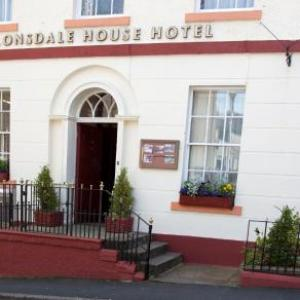 Ulverston Coronation Hall Hotels - Lonsdale House Hotel