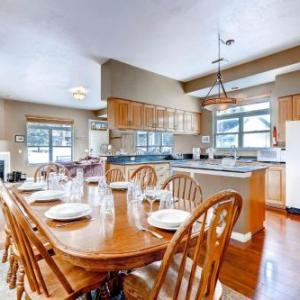 Old Town Retreat by Park City Lodging
