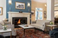 Bar Harbor Inn And Spa Image