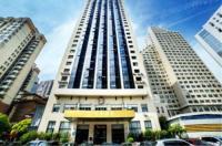 Ji Hotel Shanghai Railway Station West Tianmu Road Branch