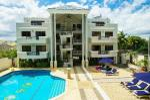 Flic En Flac Mauritius Hotels - Seavilla Mauritius