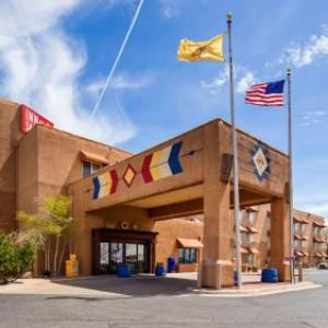 Inn at Santa Fe SureStay Collection by Best Western