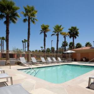 Hotels near Aviation Park Redondo Beach - SpringHill Suites Los Angeles LAX/Manhattan Beach