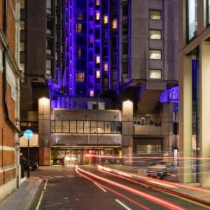 Shaftesbury Theatre Hotels - St Giles London - A St Giles Hotel