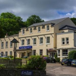 Hotels near The Forum Barrow - Newby Bridge Hotel