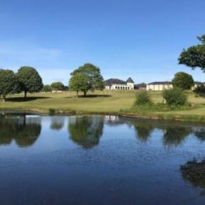 Lanhydrock Hotel & Golf Club