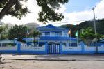 Mahe Island Seychelles Hotels - Le Chateau Bleu Hotel