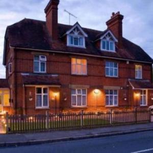 Lyndricks House