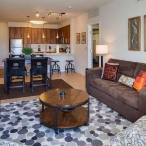 Kettner Boulevard Apartment by Stay Alfred CA, 92101