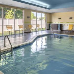 Fairfield Inn & Suites by Marriott New Castle