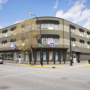 Lloydminster Exhibition Hotels - Knights Inn Lloydminster