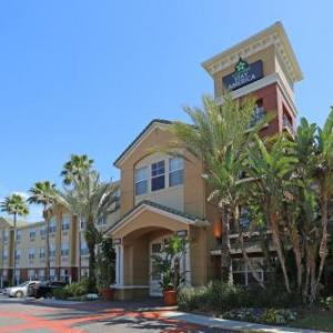 Extended Stay America - Tampa - Airport - N. Westshore Blvd. FL, 33607