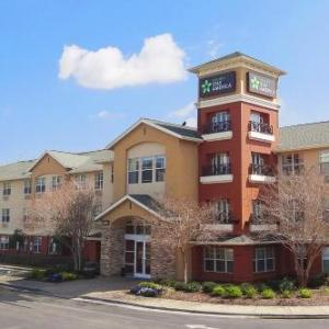 Extended Stay America - Raleigh - RTP - 4919 Miami Blvd. NC, 27703