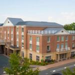 Courtyard by Marriott Charlottesville -University Medical Center