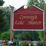 Conways Lake Manor