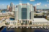Tampa Marriott Waterside Image