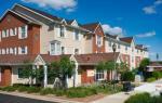 Novi Township Michigan Hotels - TownePlace Suites Detroit Novi